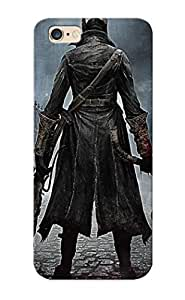 Freshmilk Perfect Bloodborne Case Cover Skin With Appearance For Iphone 6 Plus Phone Case
