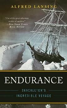 Endurance: Shackleton's Incredible Voyage by [Lansing, Alfred]