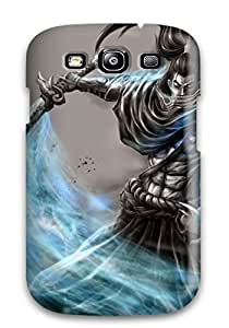 Amberlyn Bradshaw Farley's Shop 8794207K10165241 Protection Case For Galaxy S3 / Case Cover For Galaxy(yasuo)