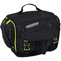 Spiderwire Orb Spider Fishing Tackle Bag, 15.7-Liter, Black