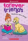 Best American Girl Friends For Girls - American Girl: Forever Friends #2: Madison's New Buddy Review