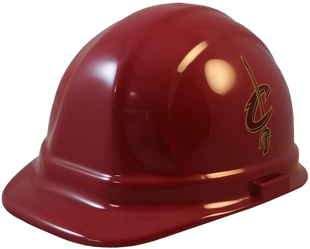 NBA Hard Hat Team: Cleveland Cavaliers
