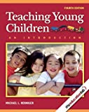 Teaching Young Children 4th Edition