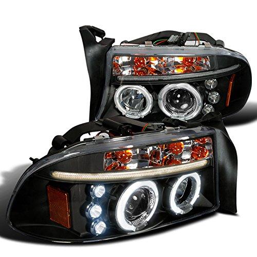 Spec D Tuning 2LHP DAK97JM TM Durango Projector