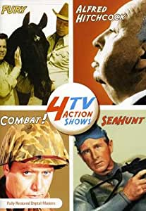 TV Action Shows