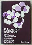 Polypeptide Hormones, BEERS, 0890044627