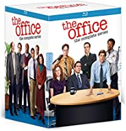The Office: The Complete Series blu-ray