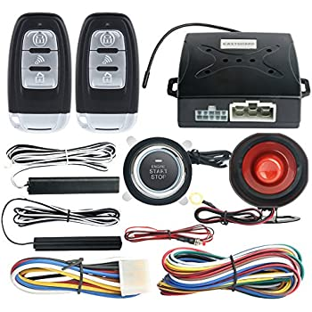 Amazon.com: EASYGUARD BM001 Universal Immobilizer Bypass ...