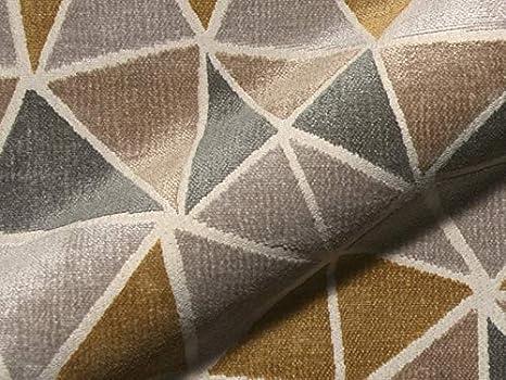Raumausstatter.de - Funda de Tela para Muebles, diseño Abstracto, Resistente Tela de tapicería, para Coser y Vestir: Amazon.es: Juguetes y juegos