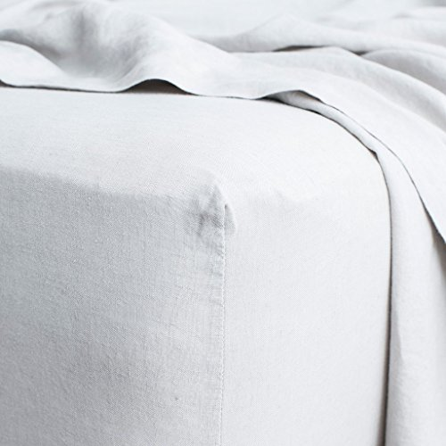 Lausonhouse French Linen Sheet Set