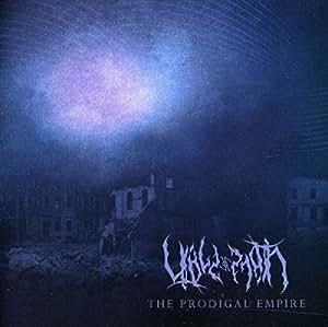The Prodigal Empire