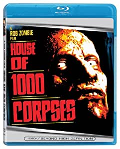 House of 1000 Corpses [Blu-ray] (2007)