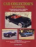 Car Collector's Handbook, Peter C. Sessler, 1557880395