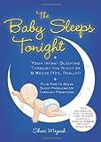 Baby Sleeps Tonight, Shari Mezrah, 1402238096