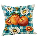 AOJIAN Home Decor Cushion Cover, Vintage Decorative Throw Pillow Covers Protectors Bolster Case Pillowslip