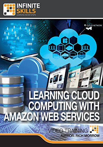 Learning Cloud Computing With Amazon Web Services [Online Code]