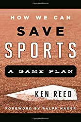 How We Can Save Sports