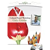 Colored Pencil Workshop with Gary Greene DVD