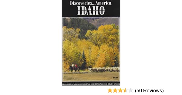 Amazon com: Discoveries America: Idaho: Jim Watt, Kelly Watt