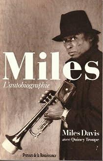Miles : L'autobiographie par Davis