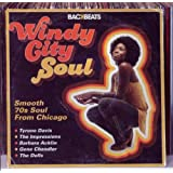 Windy City Soul-Smooth 70's Soul from Chicago