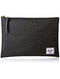 Herschel Supply Co. womens Network Large Embroidery Pouch