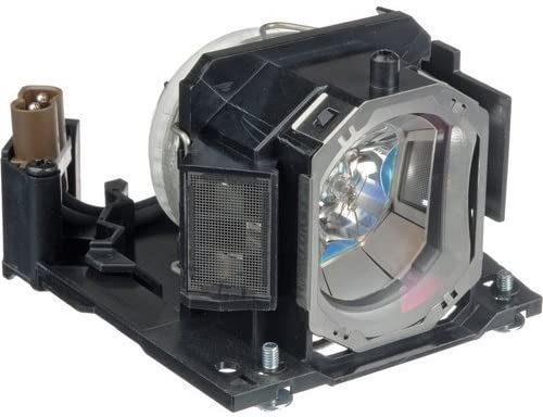 DT00821 Hitachi Projector Lamp Replacement Projector Lamp Assembly with Genuine Original Philips UHP Bulb Inside.