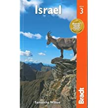 Israel (Bradt Travel Guide)