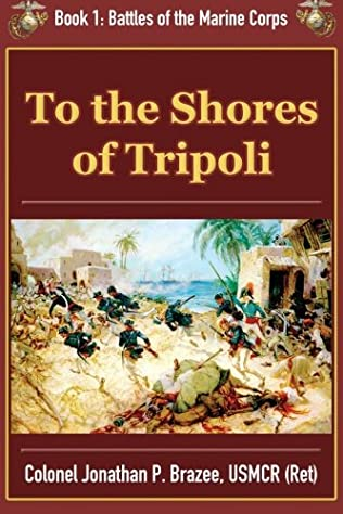 book cover of To the Shores of Tripoli