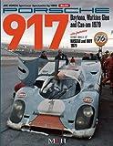 Porsche 917 Daytona, Watkins Glen and Can-am 1970 (Joe Honda Sportscar Spectacles by HIRO No.4) (スポーツカー・スペクタクルズbyヒロ)