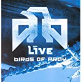 Birds Of Pray [Bonus DVD]