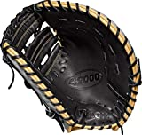 Wilson A2000 1617 SuperSkin 12.5' First Base Baseball Glove - Right Hand Throw