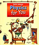 Physics for You: Revised National Curriculum Edition of Gcse