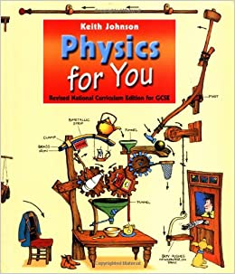 Amazon.com: Physics for You: Revised National Curriculum