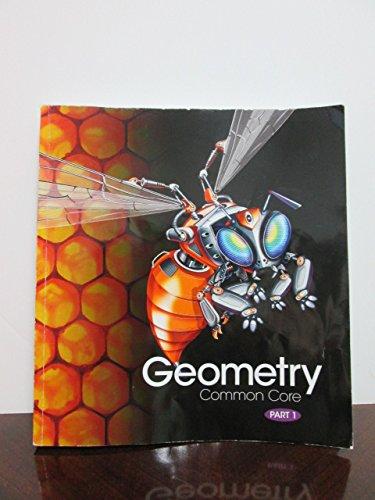 PEARSON MATH GEOMETRY BOOK 1 ASHWORTH HS