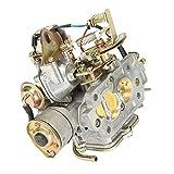 ALAVENTE 1/2 Barrel Carburetor Carb
