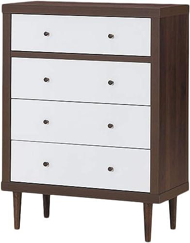 Giantex Drawer Dresser Wooden Chest W/Drawer