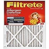 3M 9819DC-6 12 X 20 X 1 Filtrete Micro Allergen Filter