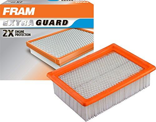 FRAM CA11456 Extra Guard Flexible Rectangular Panel Air Filter