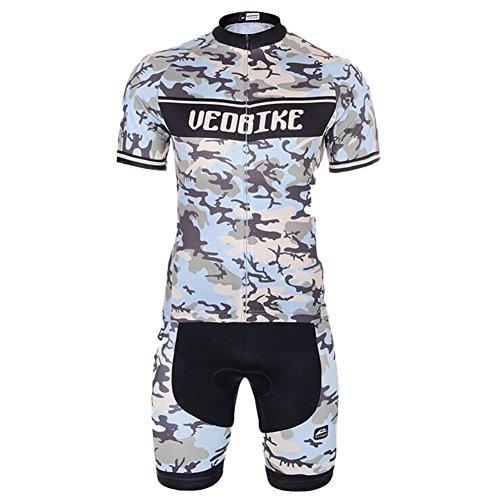 テメリティ家畜吸い込むサイクルジャージ TINYPONY サイクリングジャージ 半袖 上下セット 正規品