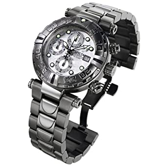 Invicta Mens 4381 Reserve Subaqua Noma Chronograph Watch