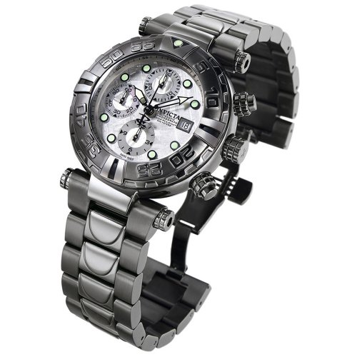 Invicta Men's 4381 Reserve Subaqua Noma Chronograph Watch
