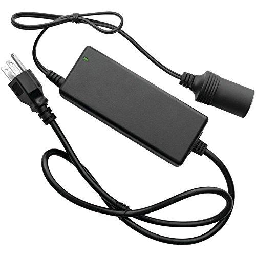 - WAGAN TECH(R) 9903 5-Amp AC to 12-Volt DC Power Adapter