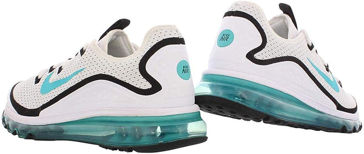 Buy Nike Mens Air Max Low Top Lace Up