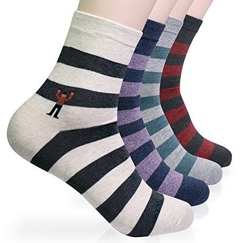 15 Casual Mid Calf Sock - 3