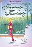 Anastasia, Absolutely (An Anastasia Krupnik story)