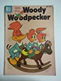 Woody Woodpecker No. 60