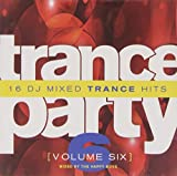 Trance Party, Vol. 6
