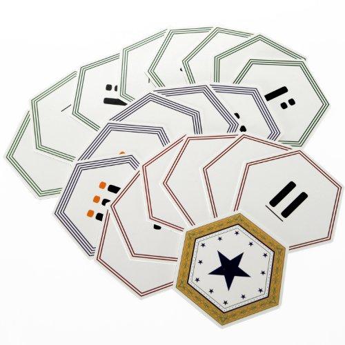 Anovos Battlestar Galactica Triad Cards