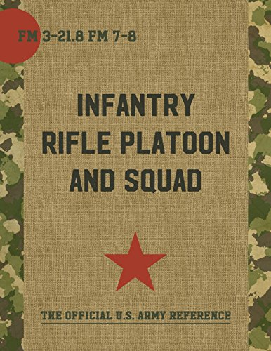 The Infantry Rifle Platoon and Squad